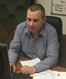 Дмитрий - специалист по отделке фасадов